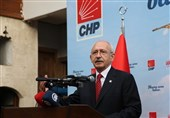 گزارش|تصمیم مخالفین اردوغان برای برگزاری نشست کنفرانس سوریه