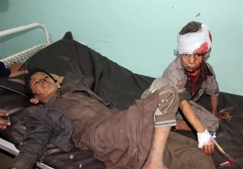 19 Children among Civilians Killed in Recent Saudi Strike against Yemen: A