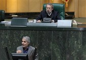 واکنش تند لاریجانی به نامه نوبخت درباره اجرا نکردن قانون افزایش حقوقها: بیجا کردهاند