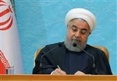 روحانی انتخاب رئیسجمهور قزاقستان را تبریک گفت