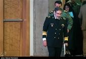 اخبار اربعین 98| دبیر شورای عالی امنیت ملی از مرز چذابه بازدید کرد