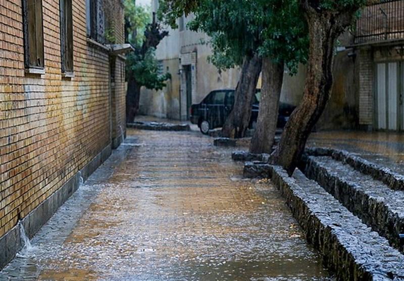 موج جدید بارندگی سیستان و بلوچستان را فرا میگیرد
