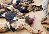 سوریه|هلاکت 64 تروریست در حومه ادلب