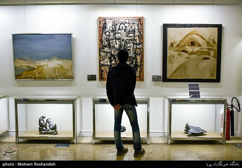 Jahan Nama Museum: A Collection of Modern, Ancient Art - Tourism news