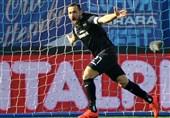 فوتبال جهان| سامپدوریا برد و به رده هشتم صعود کرد