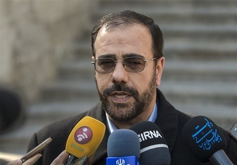 امیری: دولت موافق استانیشدن انتخابات مجلس است