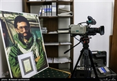 نجات آرشیو دفاع مقدس توسط دوستان شهید آوینی