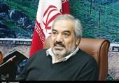 """استاندار کردستان: وعدههایم را به مردمان نواحی منفصل شهری """"ننله"""" سنندج عملی میکنم"""