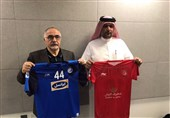 ACL Preview: Iran's Esteghlal to Meet Al Duhail of Qatar