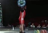 وزنهبرداری قهرمانی آسیا| کاهش شانس سهمیه المپیک و طلای مجموع برای رستمی/ میری مصدوم شد و مدال نگرفت
