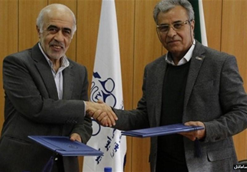 سامانتل و دانشگاه امیرکبیر تفاهم نامه همکاری امضا کردند
