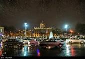 """برنامهریزی غلط باعث تبدیل تبریز """"تاریخی و فرهنگی"""" به """"بتنشهر"""" شده است"""