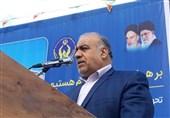 جشن بازگشایی مرز خسروی در کرمانشاه برگزار میشود