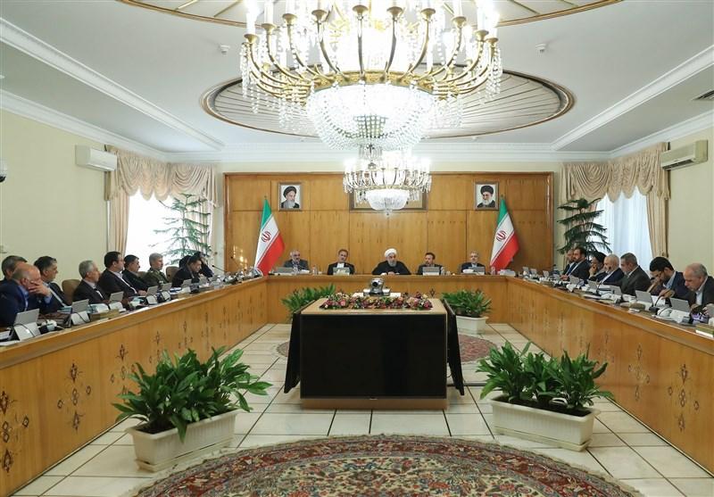 بررسی زمینه های توسعه همکاری در آستانه سفر رئیس جمهور به عراق