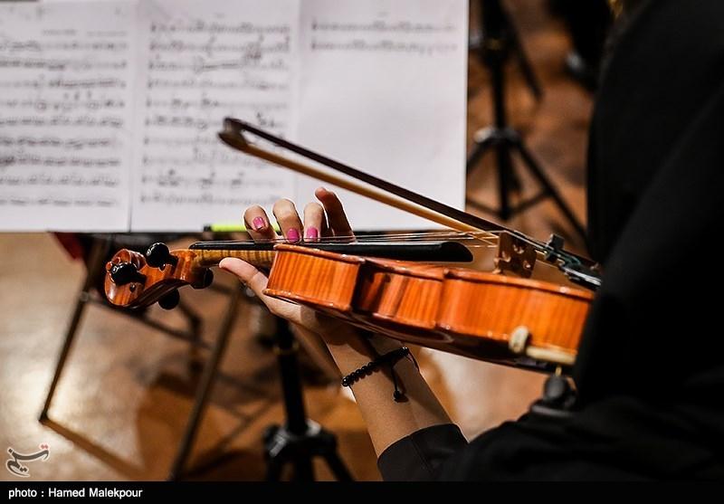 جوابیه بنیاد رودکی برای گزارش تسنیم / چرا درآمد اجرای ارکستر سوئیسی به جیب بنیاد رودکی رفت