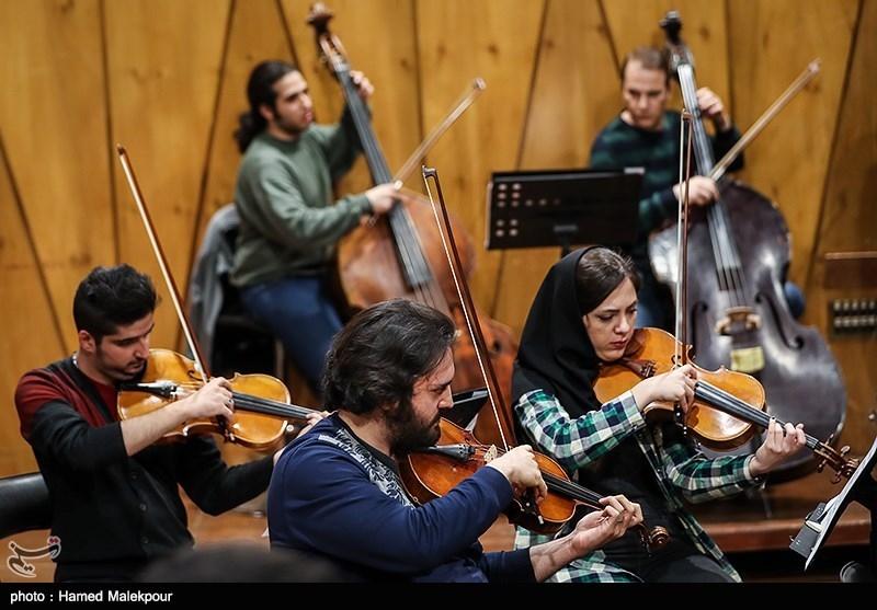 ارکستر ملی در نبود شهبازیان به صحنه رفت / ابهام در وضعیت ارکسترها