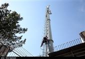 پوشش تلفن همراه و اینترنت در استان البرز به 100 درصد میرسد
