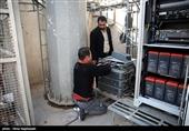 147 پروژه مخابراتی آذربایجان غربی به بهرهبرداری رسید