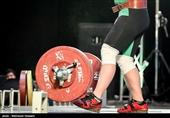 اردوی تیمهای ملی پایه وزنهبرداری از 20 دی استارت میخورد