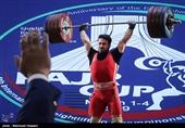 دعوت از 12 ورزشکار به اردوی تیم ملی وزنهبرداری