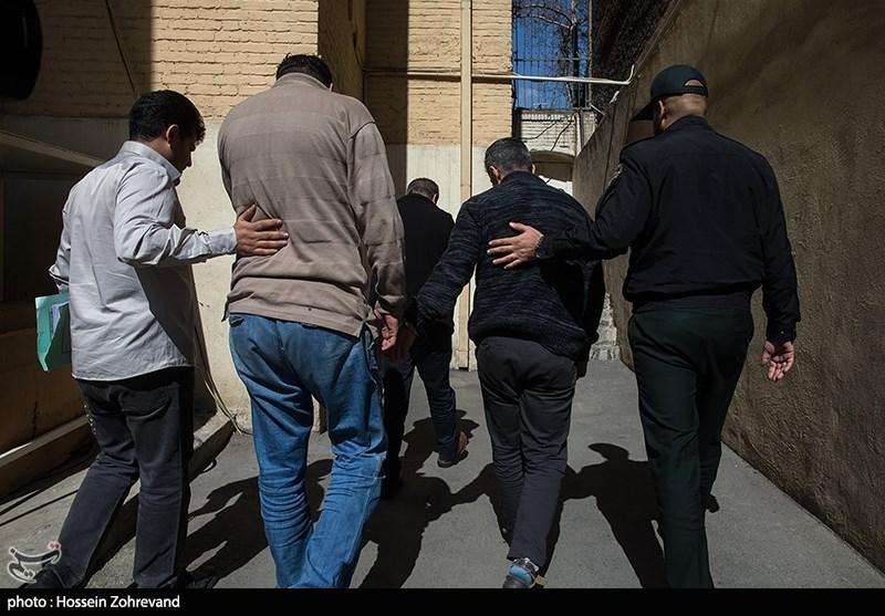 بوشهر|عوامل درگیری مسلحانه در برازجان دستگیر شدند