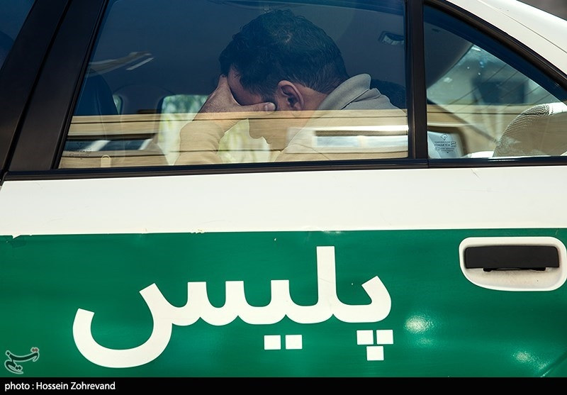 بوشهر|دستگیر سارقی در کنگان که طعمههای خود را بیهوش میکرد
