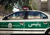 پلمب یک مرکز کاریابی غیرمجاز در مرکز تهران