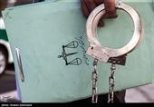 موبایلقاپهای مراسم تشییع جمشید مشایخی دستگیر شدند