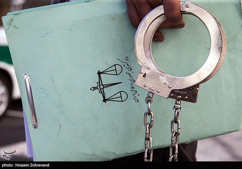 سارقان منازل در اهواز دستگیر شدند
