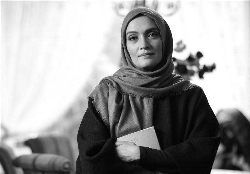 """""""بر سر دو راهی"""" سریالی که میترا حجار به چشم آمد+فیلم"""