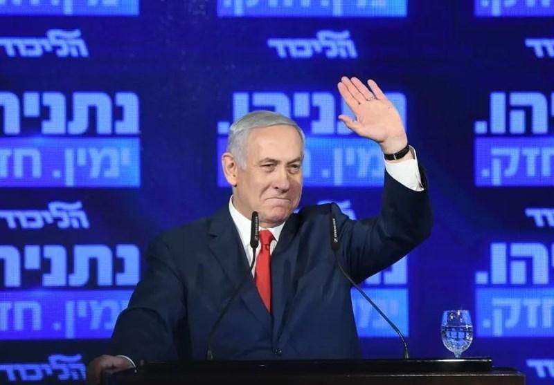 نتانیاهو: بسیاری از رهبران عرب پیروزیام را تبریک گفتند