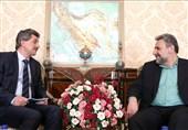 فلاحتپیشه: مواضع ایران و ترکیه در موضوعات منطقهای به هم نزدیک است