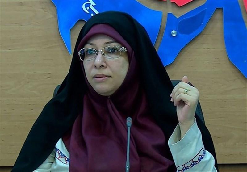 بوشهر| انتصاب مدیران زن در وزارت کشور افزایش یافت