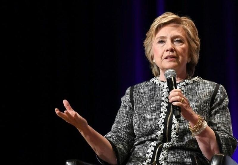 کلینتون: دموکراتها باید نامزدی را انتخاب کنند که بتواند پیروز انتخابات شود