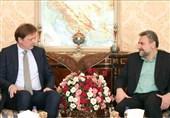 انتقاد رئیسکمیسیون امنیت ملی مجلس از تعلیق پرواز هواپیماهای ایرانی در آلمان