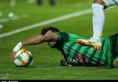 لیگ برتر فوتبال|رقابت تیمهای میانه جدولی برای جایگاهی بهتر/ بدون هیجان و بدون استرس