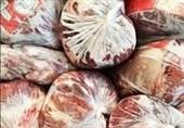 گوشت قرمز 38 هزار تومانی برای توزیع در اختیار اصناف قرار گرفت