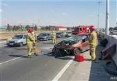 6 نفر در تصادفات فوتی 24 ساعت گذشته جادههای خراسانرضوی جان باختند