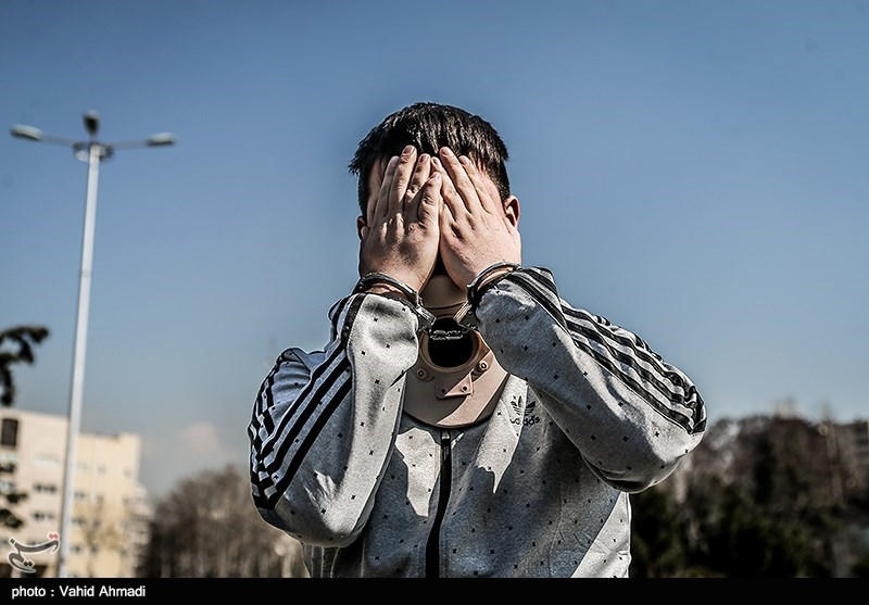 تهران| درگیری پلیس با 5 شرور در محله اتابک