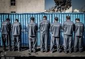 بازداشت 424 شرور و عاملان تخریب ایستگاه پلیس و پمپبنزین در آشوبهای اخیر