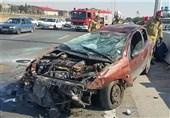 نوروز 98| 121 کشته و 2800 مصدوم؛ تلفات تصادفات جادهای از ابتدای طرح نوروزی