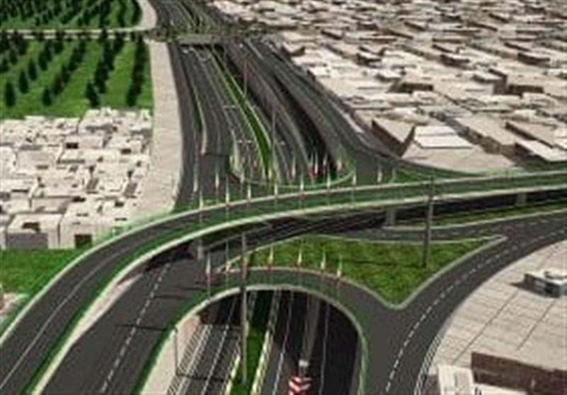 هرماه یک پروژه شهری در قم افتتاح میشود/بهرهبرداری از تقاطع غیرهمسطح ولیعصر(عج) در نیمه نخست سال