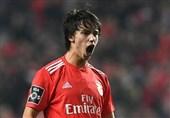 فوتبال جهان| آغاز مذاکره یوونتوس و بنفیکا برای انتقال پدیده فوتبال پرتغال به تورین