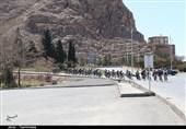 کرمان قهرمان تور بینالمللی دوچرخه سواری «ولایت» شد