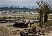 کردستان  200 نقطه یادمان دفاع مقدس در شهرستان بانه شناسایی شد