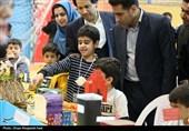 برگزاری جشنواره پروژههای دانشآموزی برای حمایت از خلاقیت دانشآموزان