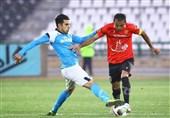 مشهد| ناصحی: 3 امتیاز بازی با استقلال کمک زیادی به ما برای کسب سهمیه آسیایی میکند