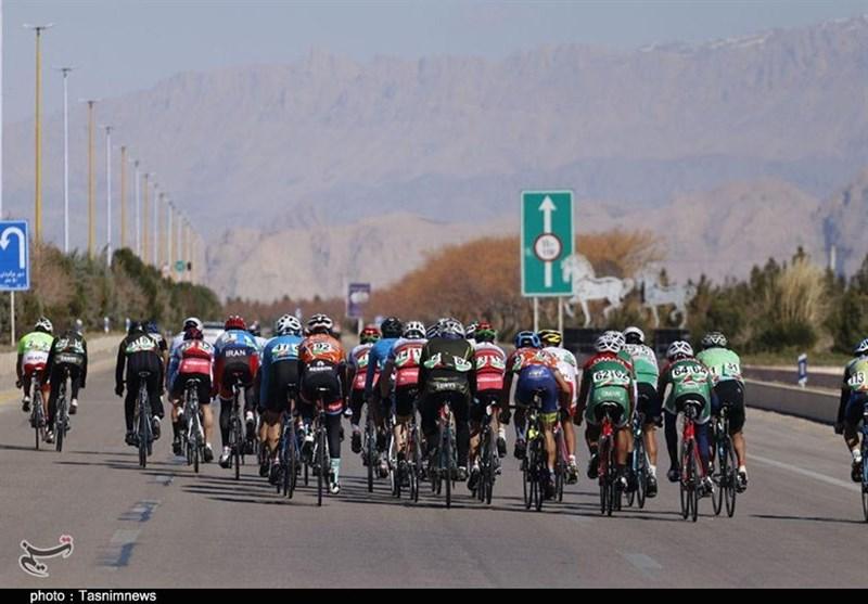 تور دوچرخهسواری ایران - آذربایجان| گنج خانلو پیراهن امتیازی را برای سپاهان حفظ کرد