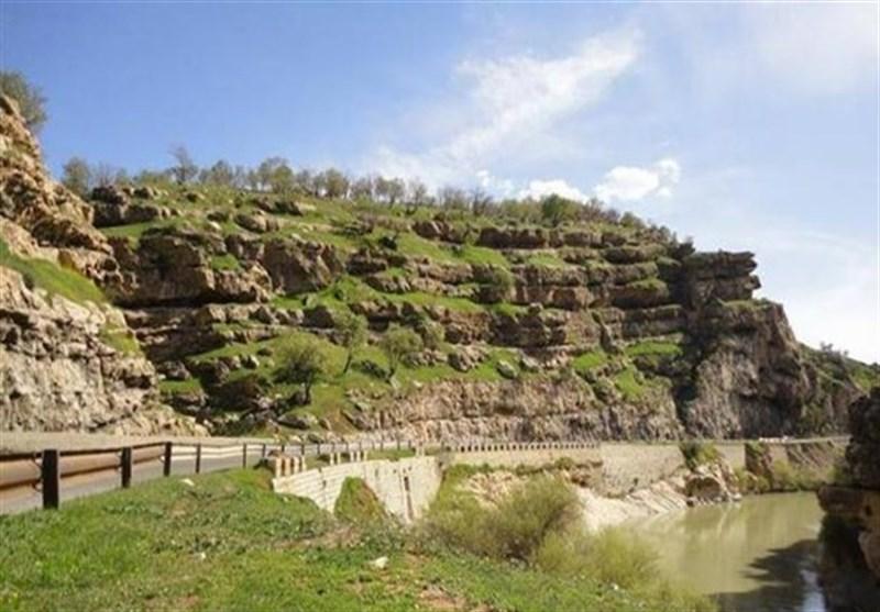مطالعه طرح محور گردشگری پلدختر به خرمآباد آغاز شد