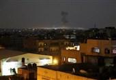 حملات رژیم صهیونیستی به نوار غزه/ شهادت یک جوان فلسطینی در نزدیکی اریحا
